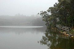 Wentworth Falls Lake (Kim Audrey)