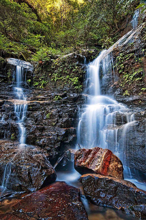Lodore Falls (Jason Pang)